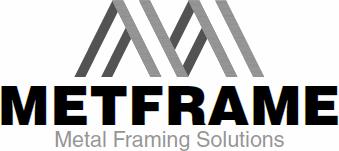 Met Frame Logo